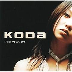 Trust Your Love (US Single)