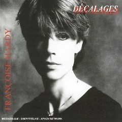 Decalages - Francoise Hardy