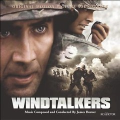 Windtalkers OST