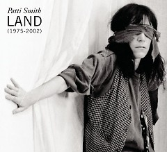Land (1975-2002) (CD2) - Patti Smith