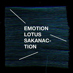 Sayonara wa Emotion / Hasu no Hana - Sakanaction