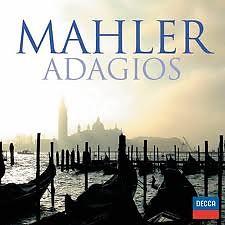 Mahler Adagios CD1