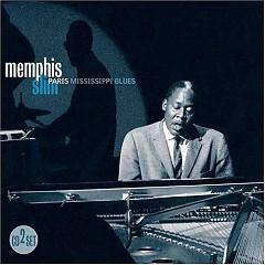 Paris Mississippi Blues (CD1) - Memphis Slim