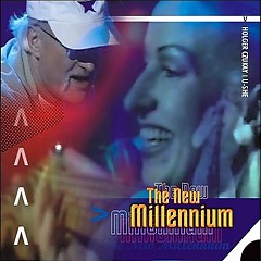 The New Millennium - Holger Czukay