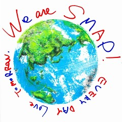 We Are SMAP ! CD2 - SMAP