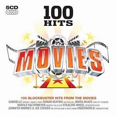 100 Hits Movies (CD7)