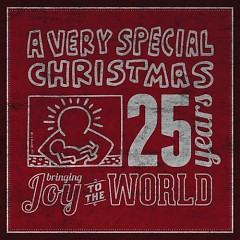 A Very Special Christmas 25 Years (CD1)