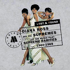 Supreme Rarities 1960-1969 (Motown Lost & Found) (CD1)
