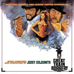 The Great Train Robbery (Complete Soundtrack) [Part 1]