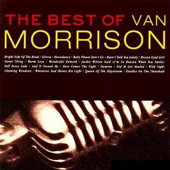 The Best Of Van Morrison-CD1