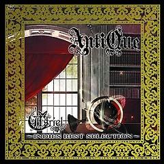 AntiQue ~Indies Best Selection~