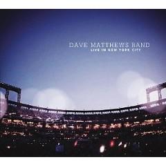 Dave Matthews Band - Live In New York City (CD2)