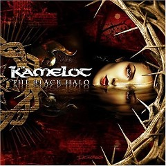 The Black Halo (Ltd. Edition) - Kamelot