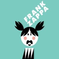 Hammersmith Odeon (CD3) - Frank Zappa