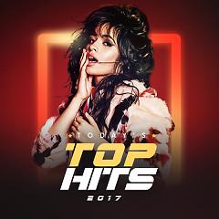 [US-UK] ယေန႔၏ထိပ္ဆံုးစာရင္း၀င္သီခ်င္းမ်ား - Today's Top Hits