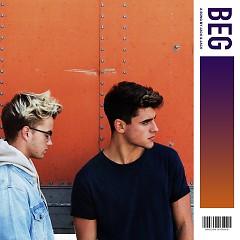Beg (Single) - Jack & Jack