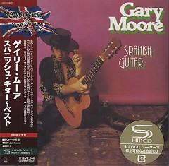 Spanish Guitar (Japan)