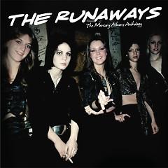 The Mercury Album Anthology (CD2) - The Runaways