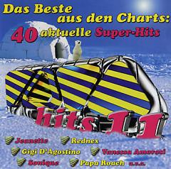 Viva Hits Vol.11 CD3