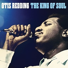 The King Of Soul (CD4) - Otis Redding