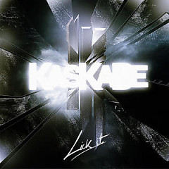 Lick It (Remixes) - EP