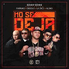 No Se Deja (Single) - Benny Benni