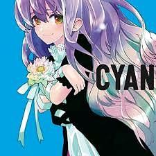 CYAN - Liz Triangle