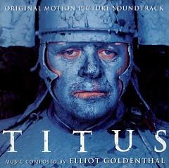 Titus OST (Complete Score) (CD3)