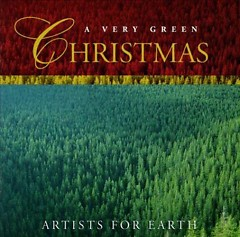 A Very Green Christmas - Suzanne Ciani