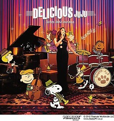 Delicious -JUJU's Jazz 2nd Dish-