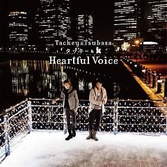 Heartful Voice  - Tackey & Tsubasa