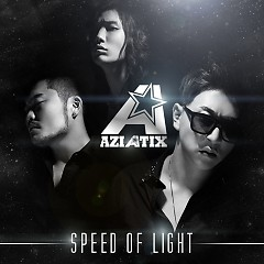 Speed Of Light - Aziatix