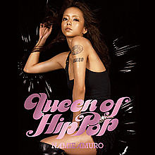 Queen Of Hip hop