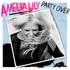 Party Over - Single