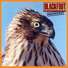 Marauder - Blackfoot