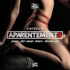 Aparentemente (Single) - Sinfonico, Darell, Noriel, Miky Woodz, Maximus Wel