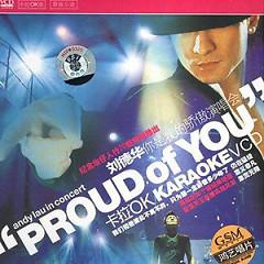你是我的骄傲 (Disc 3) / Proud Of You