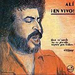 Ali En Vivo - Ali Primera