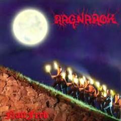 Nattferd - Ragnarok