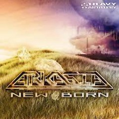 New Born - Arkasia