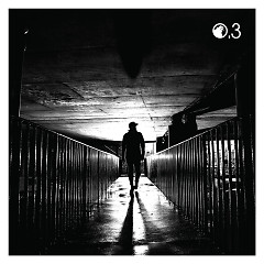 Alone In The Dark 3 (EP) - S.P.Y