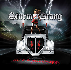 Rock 'n' Roll Children - Sturm Und Drang
