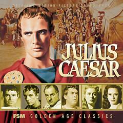 Julius Caesar OST [Part 1]