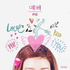 Pretty (Single) - PIE