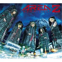 AREA Z - JAM Project