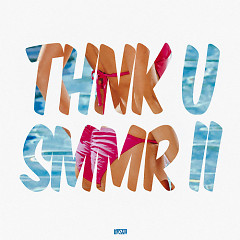 Thnk U Smmr II - JJK