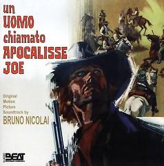 Un Uomo Chiamato Apocalisse Joe OST (P.2) - Bruno Nicolai