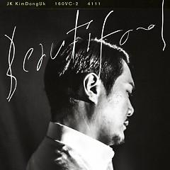 Beautifool - JK Kim Dong Wook
