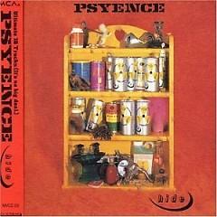 Psyence (CD2)