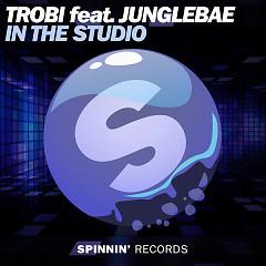 In The Studio (Single)